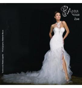 Anya Spose Abito Zoe - Linea 2019