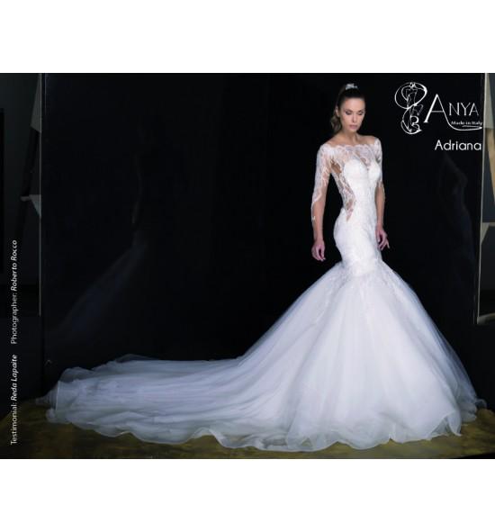 Anya Spose Abito Adriana - Linea 2019